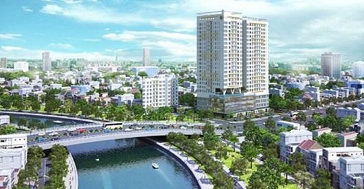 BĐS Việt Nam hấp dẫn nhất khu vực