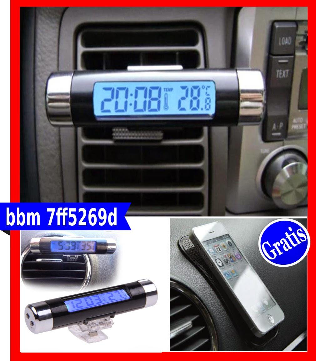 Jam Digital Mobil | Jam Mobil | Jual Jam Digital Mobil