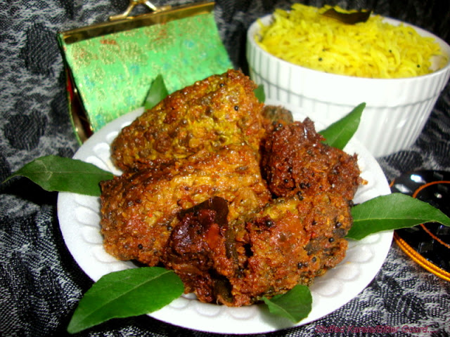 Stuffed Karela recipe/ Stuffed Bitter Gourd recipe/ Karela Fry recipe/ Stuffed Bitter Melon Recipe / Gutti Kakarakaya Recipe / Stuffed Pavakkai Recipe