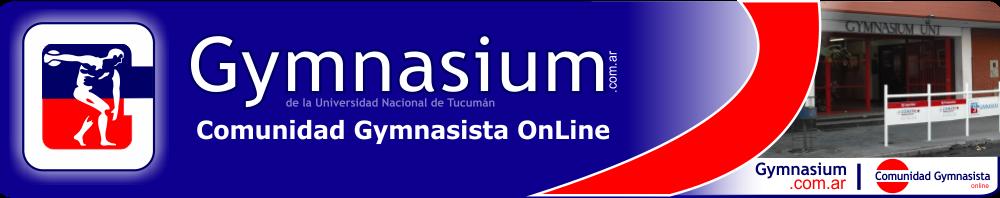 .:: Gymnasium.com.ar ::.