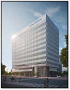 The Penn Center for Specialty Care, a brand new 272,200 squarefoot 11story .