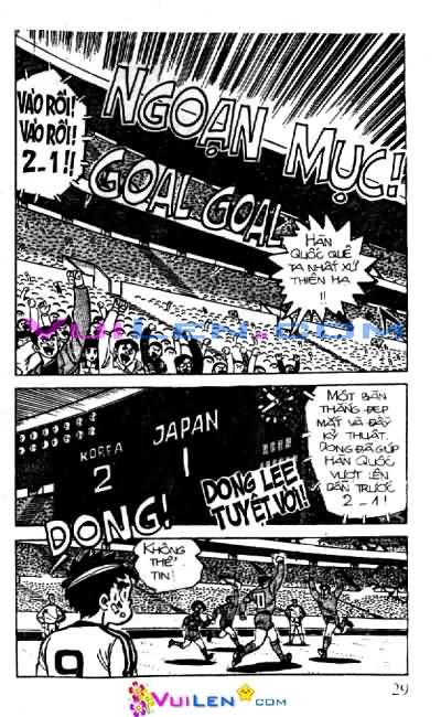 Jindodinho - Đường Dẫn Đến Khung Thành III  Tập 16 page 29 Congtruyen24h