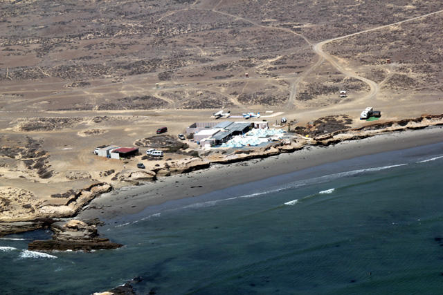 Punta San Carlos Punta San Carlos Mexico