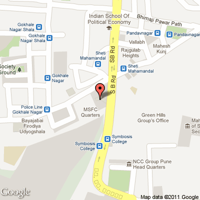 Passport Office Pune
