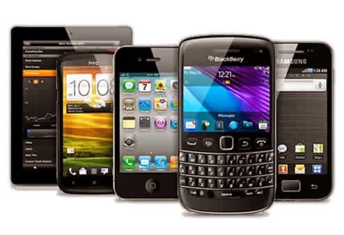 El mercado de los móviles de segunda mano