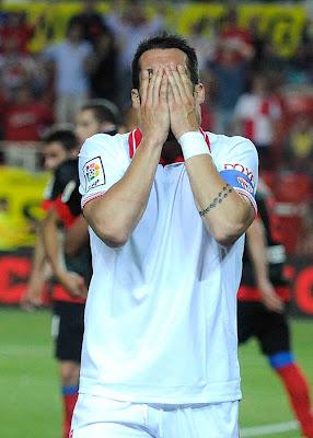 Alvaro Negredo Sevilla FC