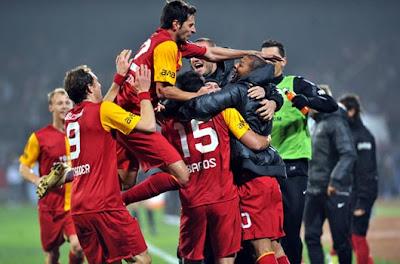 Samsunspor Galatasaray maçı golleri ve geniş özeti