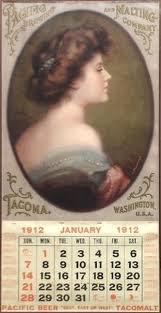 Almanaque 1912