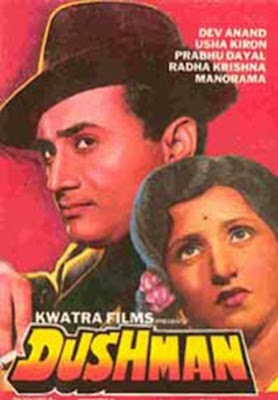 Dushman 1957 Hindi Movie Watch Online