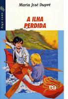 """Livro """"a ilha perdida"""" (coleção vagalume)"""