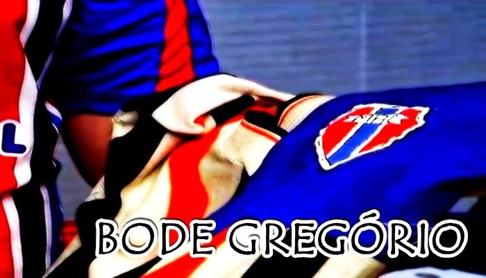 Bode Gregório