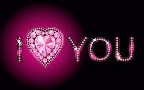 Happy valentine's Day Dimond images wallpapers 2014 Hd