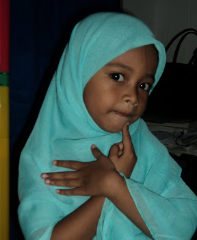 Asy-Syifaa Nazirah Fasyal