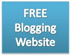 Picking The Best Free Blogging Site