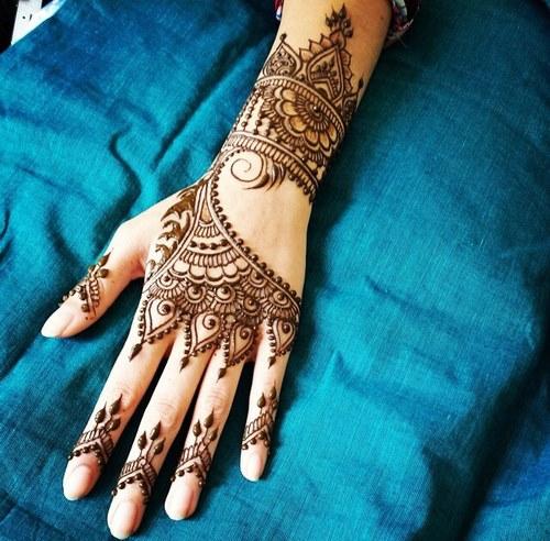 Feet Mehndi Mehndi Wallpapers Images : Bridal mehndi designs latest best