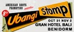 8th UBANGI STOMP