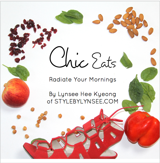 Download my eBook for Healthy Morning Recipes, Beauty Tips, and Inspiration!