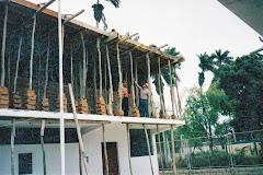 SUPERVISIÓN DE CONSTRUCCIÓN C.E. (02 NIVELES) - AÑO 2009