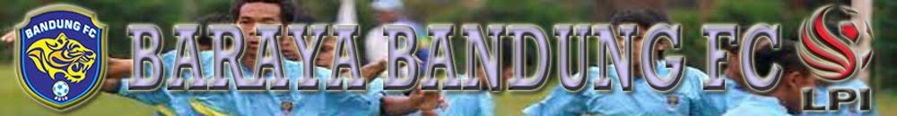 BARAYA BANDUNG FC