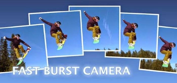 Speed Burst Camera v4.5.Apk Download