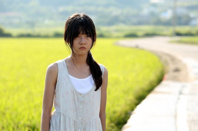 A Girl at my Door - Dohee