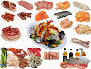 Gejala Asam Urat dan Makanan yang Harus Dihindari