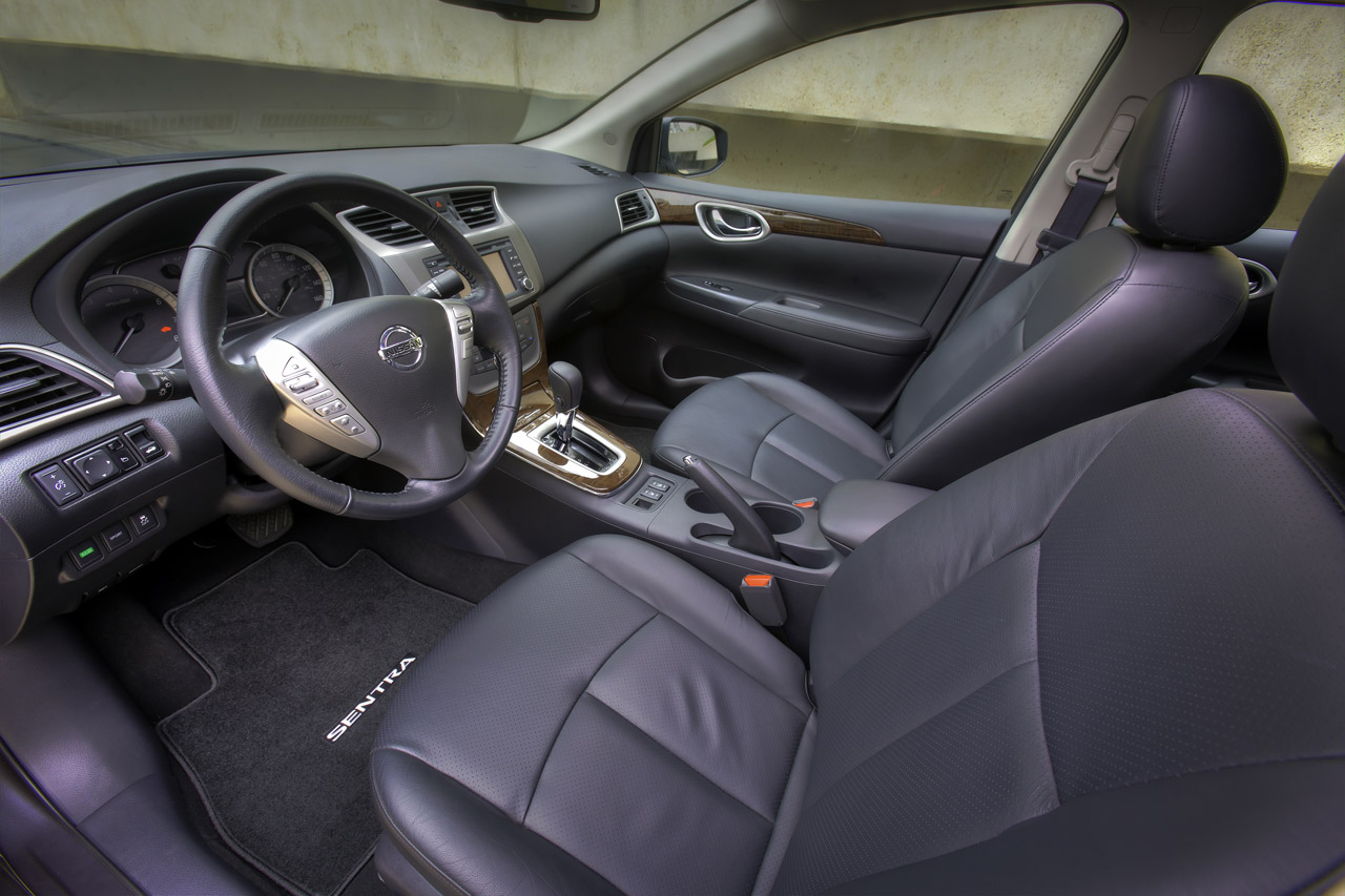 Autoplaza Com Mx El Nuevo Nissan Sentra 2013 Ya Est 225 A La