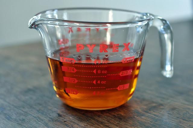 Ezra Brooks Bourbon Whiskey   Taste As You Go