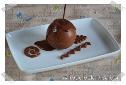 Chocolate Ball