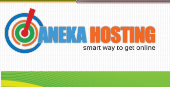 Anekahosting.com Cheap and Free Best Web Hosting In Indonesia
