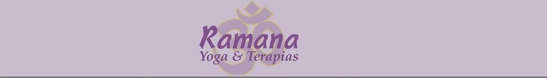 RAMANA Yoga e Terapias