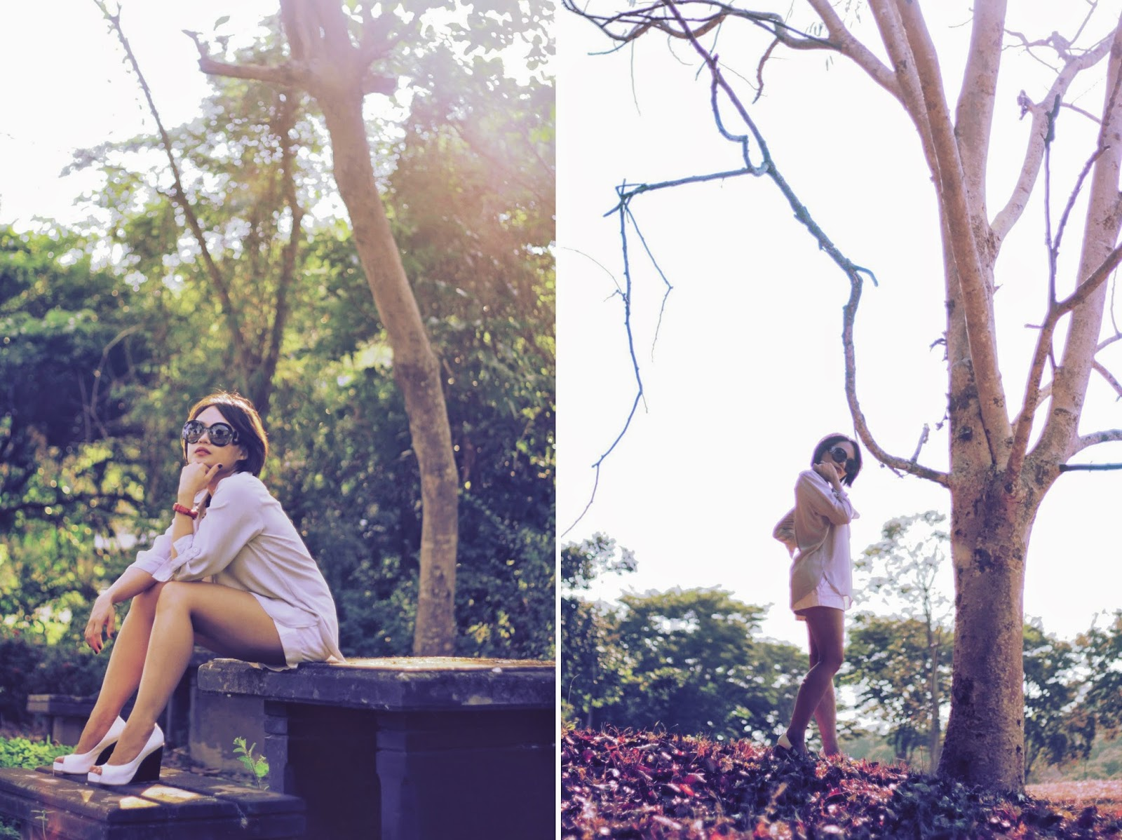 manila heat, summer, outfit, Prada baroque