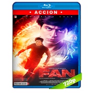 Fan (2016) BRRip 720p Audio Hindu 5.1 Subtitulada