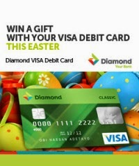 Diamond Bank