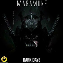 Masamune - Dark Days