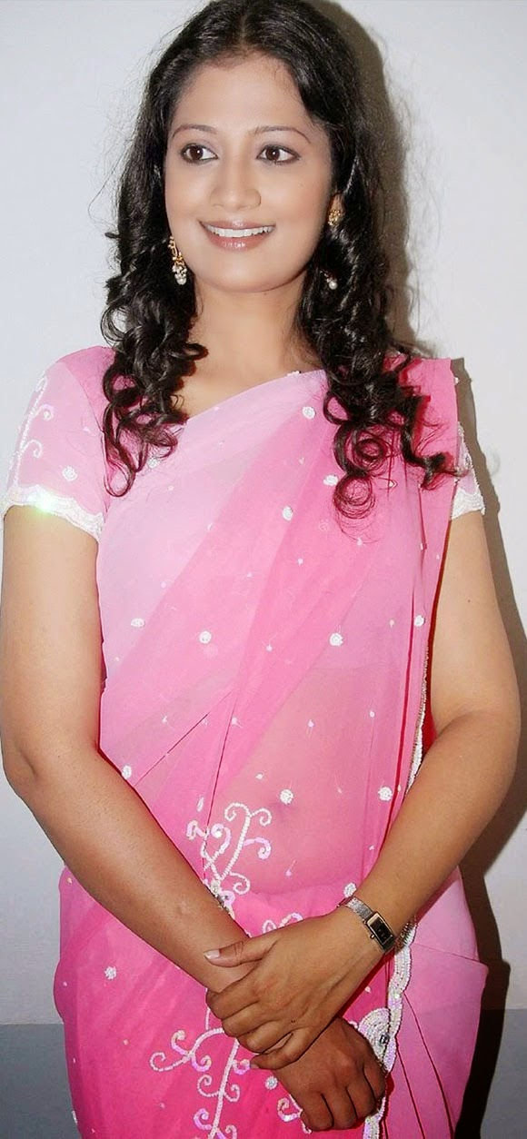 South Indian Actress Hot Photos In Saree