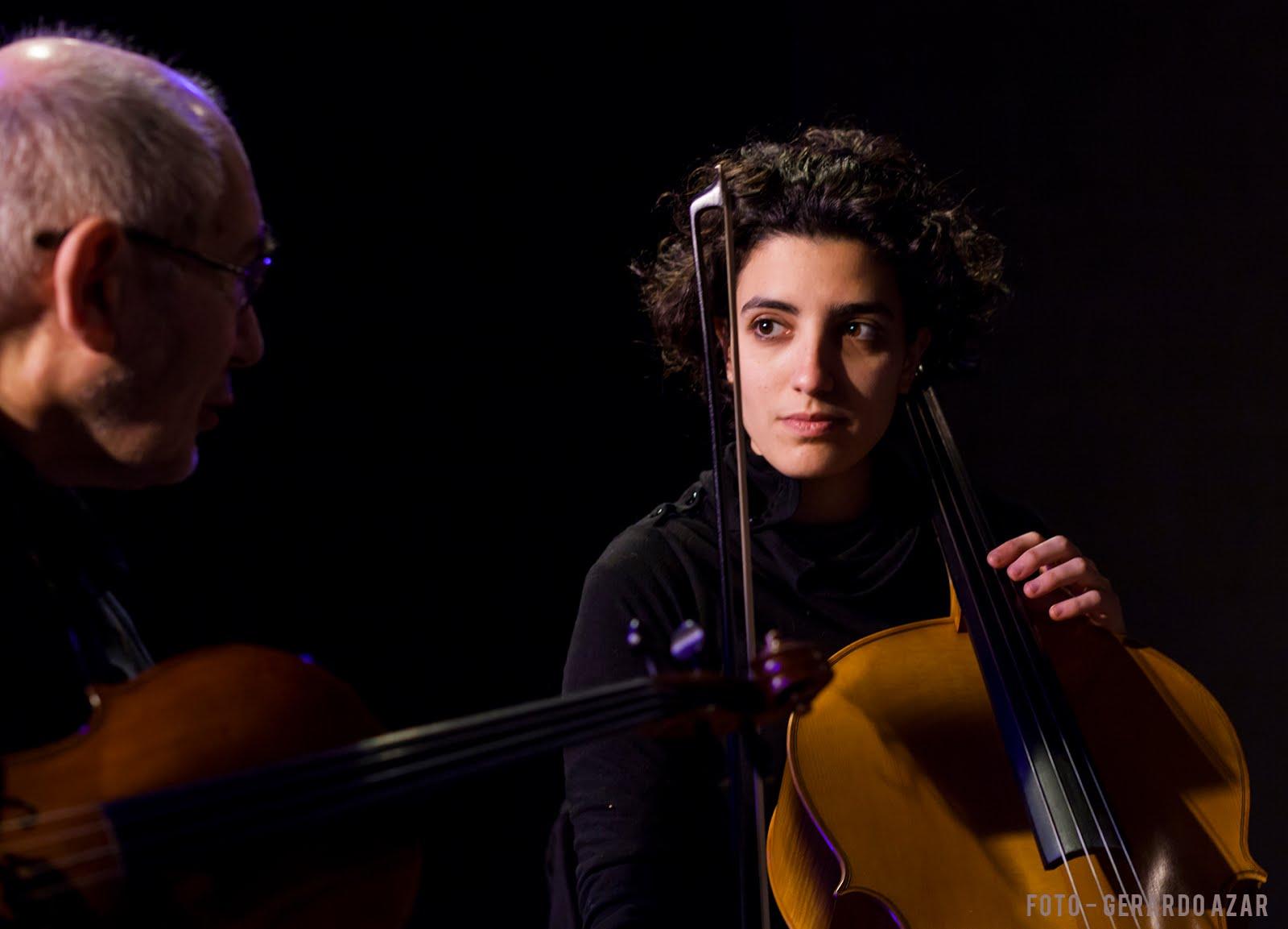 Josefina y Praino