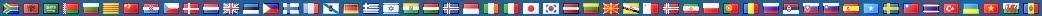A Föld országainak zászlói