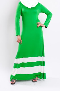 Modern_Dress_CD060_Green