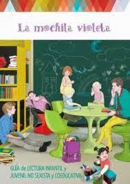 Guía de lectura infantil e xuvenil non sexista e coeducativa