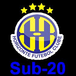 Horizonte Sub-20 chega a segunda vitória no estadual.