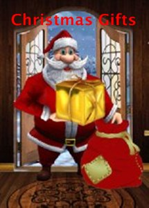 100 Christmas Gifts Solution level 21 22 23 24 25