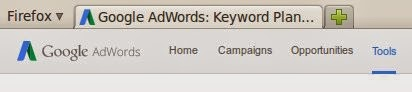 logo google adwords baru