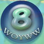 WOYWW 8