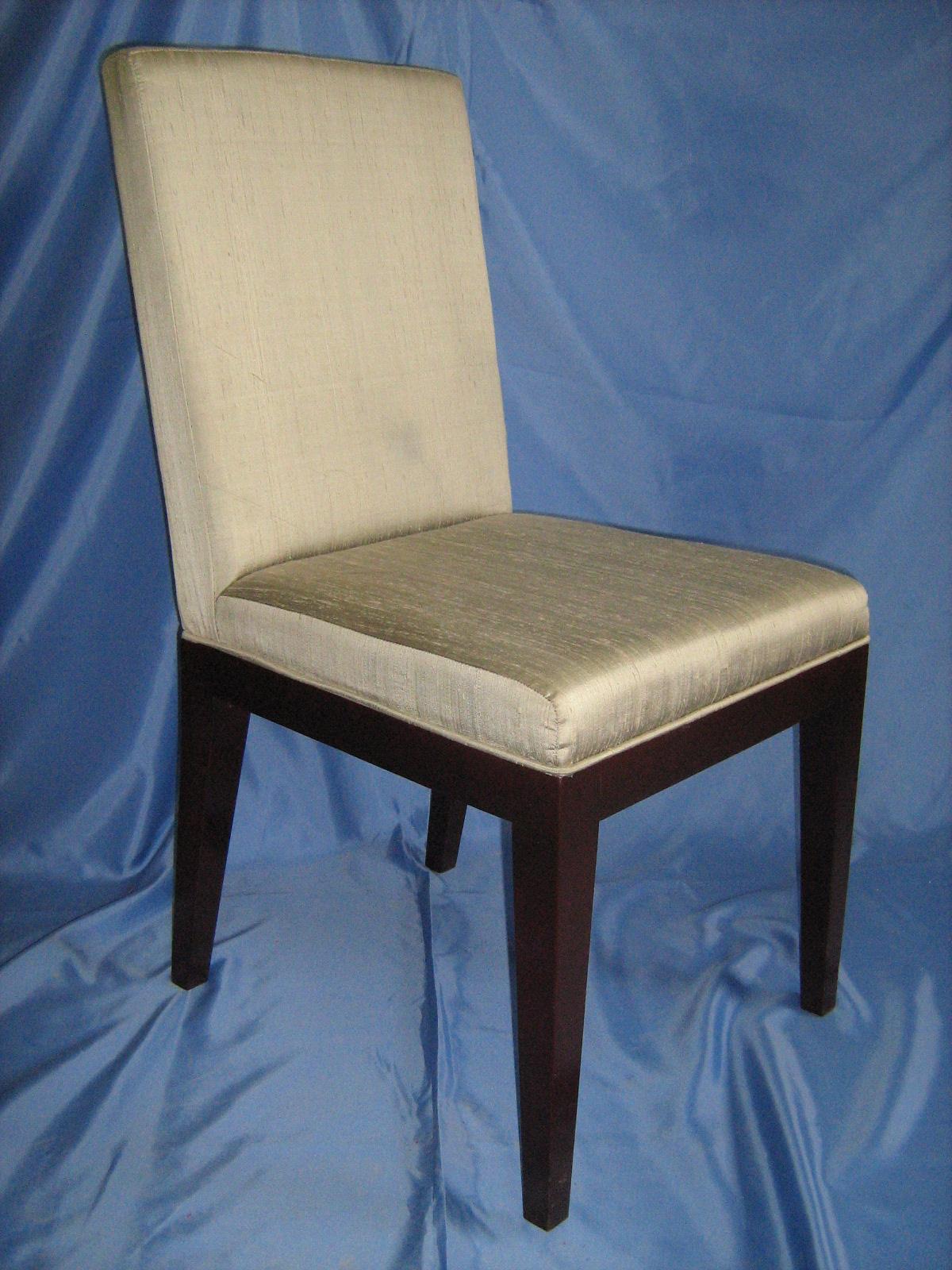 Cadeira e Mesa: Cadeiras Estofadas para Sala de Jantar #31486E 1200x1600