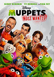 Download Filme Muppets 2 – Procurados e Amados – BDRip AVI Dual Áudio + RMVB Dublado