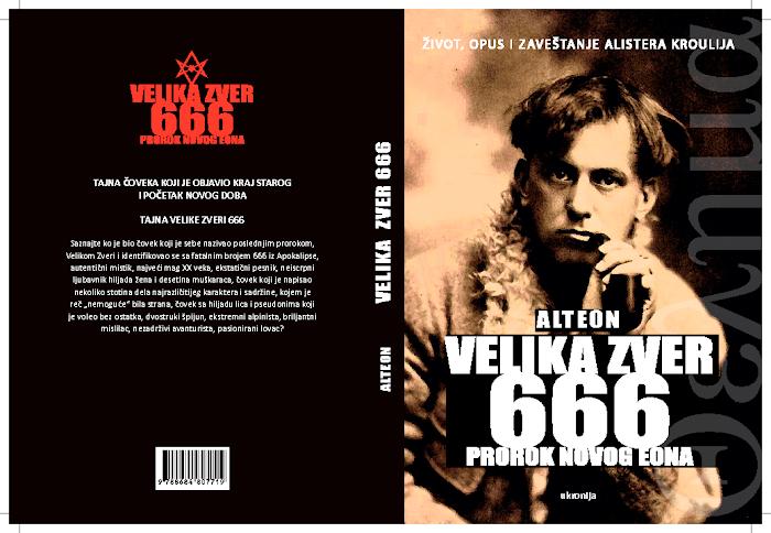 VELIKA ZVER 666, PROROK NOVOG EONA