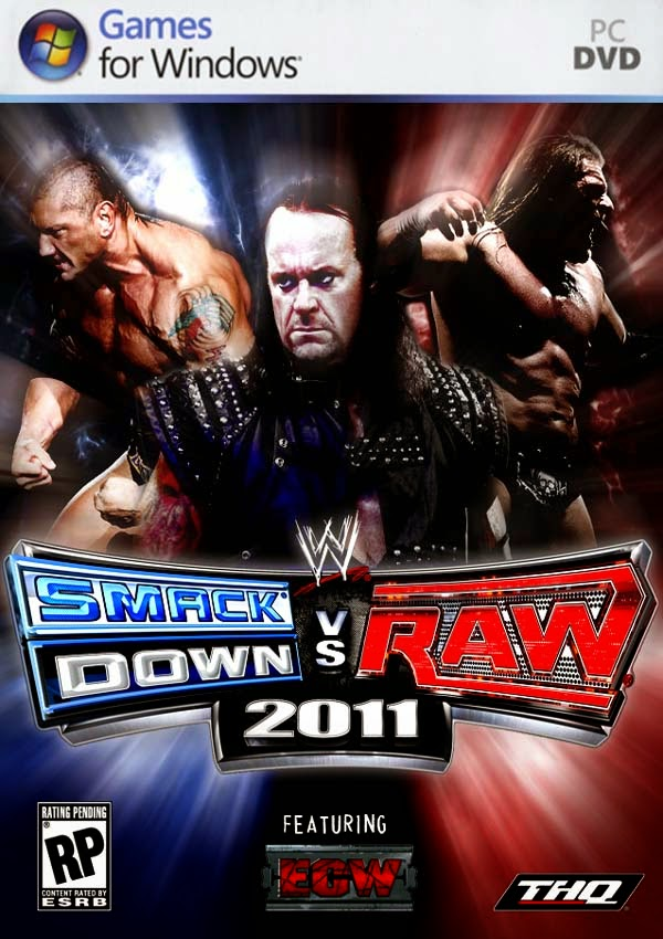 download wwe smackdown vs.raw impact 2011 pc torrent
