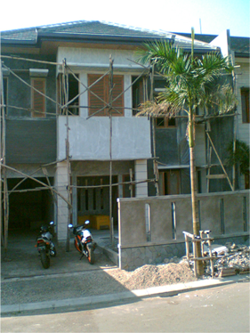 Jasa Kontraktor Rumah Bandung - Singasana Pradana