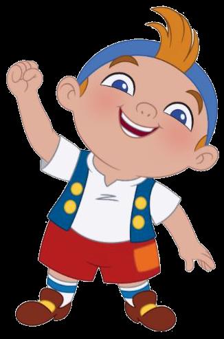 Cartoon characters jake and the neverland pirates for Yei y los piratas de nunca jamas